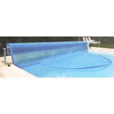 Воздушно-пузырьковая пленка для покрытия бассейнов