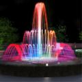 Аэрационные и декоративные фонтаны