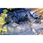 EPDM-мембрана для водоемов и прудов
